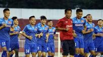 Tiền đạo Lê Công Vinh: 'Lứa cầu thủ hiện tại tương đương đội tuyển vô địch AFF Cup 2008'
