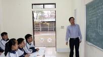 12 học sinh Nghệ An được nhận giải thưởng Hoa Trạng Nguyên