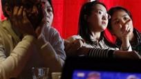 Người Trung Quốc thích Clinton hơn Trump