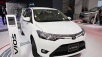 Toyota Vios mới - thay đổi tính năng