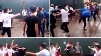 Những vụ bạo lực học đường gây xôn xao dư luận