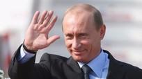 Putin sẽ kỷ niệm sinh nhật lần thứ 64 ở đâu?