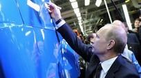 Ôtô Nga sẽ có mức giá siêu rẻ 200 triệu đồng tại Việt Nam?