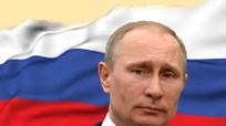[Infographic] Tổng thống Nga Vladimir Putin - các dấu mốc đáng nhớ