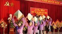 Hùng Sơn (Anh Sơn) ra mắt Câu lạc bộ Dân ca ví, giặm Nghệ Tĩnh