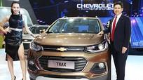 SUV đô thị Chevrolet Trax 2017 giá 769 triệu đồng