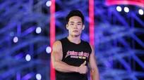 Chàng trai xứ Nghệ giành Huy chương Bạc Sasuke Việt Nam