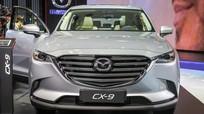 CX-9 2016 - SUV cao cấp nhất của Mazda đến Việt Nam