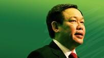 Phó Thủ tướng Vương Đình Huệ: Tích tụ ruộng đất để hút doanh nghiệp