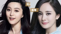 Sao Trung Quốc 'dở khóc dở cười' khi bị nhầm với Phạm Băng Băng