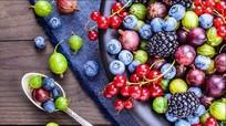 12 siêu thực phẩm đẩy lui lão hóa