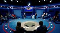 Trực tiếp: Trump-Clinton tranh luận trực tiếp lần hai