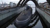 Tốp 5 tàu ngầm hạt nhân mang tên lửa đạn đạo