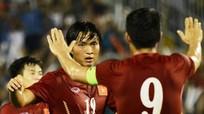 'Tuyển Việt Nam muốn chơi phối hợp nhỏ phải dựa vào HAGL'
