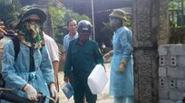 Nghệ An: Số ca bệnh sốt xuất huyết tăng nhanh từng ngày