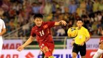 Xuân Trường có thể không cùng ĐT Việt Nam tham dự AFF Cup 2016