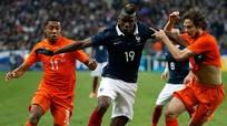 Hà Lan - Pháp: Đội thắng sẽ dẫn đầu bảng A