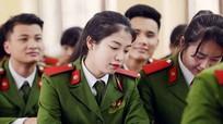 Nữ sinh Nghệ An tốt nghiệp thủ khoa trường Cảnh sát