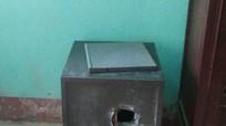 Trụ sở ủy ban 3 xã bị trộm đột nhập phá két sắt