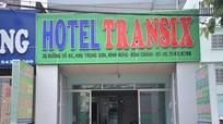 Thanh niên chết bí ẩn trong khách sạn cạnh súng K54