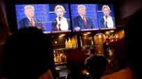 Trump - Clinton: Ai thắng - Ai thua?