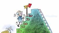 Tiếp tục đề xuất tăng tuổi nghỉ hưu lên 60 và 62