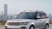 Các mẫu SUVs 'sang chảnh' bậc nhất thế giới