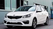 Kia K2 - sedan mới cạnh tranh Mazda2 tại Trung Quốc