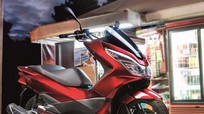 Honda giới thiệu xe tay ga PCX125 2017