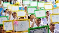 Bệnh viện phục hồi chức năng Nghệ An tổ chức hội thi 'Rung chuông vàng'