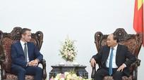 Việt Nam có thể được hỗ trợ từ Quỹ phát triển 4 tỷ USD của Đan Mạch