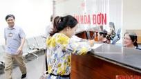 TP Vinh: Gần 5.000 lượt doanh nghiệp bị cưỡng chế thuế từ tài khoản ngân hàng