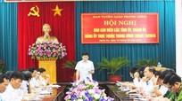 Học tập tư tưởng Hồ Chí Minh phải là việc làm tự giác