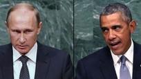 Nguy cơ chiến tranh Lạnh Mỹ - Nga