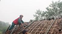 Hội Chữ thập đỏ diễn tập phòng chống bão lụt
