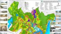Công bố quy hoạch Thị xã Hoàng Mai đến năm 2030