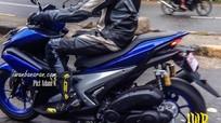 Những điểm đáng chú ý trên Yamaha NVX thay thế Nouvo