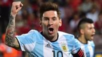 Dư luận nổi bão về chuyện 'phe cánh của Messi'