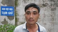 Gã thợ xây trộm máy tính, Iphone khi gia chủ vắng nhà