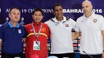 Soi sức mạnh các đối thủ của U19 Việt Nam tại giải châu Á