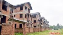 Đề xuất thu hồi một số dự án chậm tiến độ ở Thị xã Cửa Lò