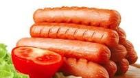 7 nhóm thực phẩm gây hại cho gan