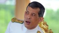 Chân dung Thái tử sắp nối ngôi vua Rama IX