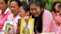 Nhiều nước trên thế giới gửi lời chia buồn tới Thái Lan