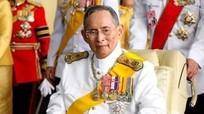 10 năm chống chọi bệnh tật của nhà vua Thái Lan