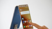 Gần 13.000 chiếc Note 7 bán tại Việt Nam được Samsung hoàn tiền