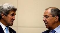 Bước đi mới của Mỹ trong chính sách ngoại giao về vấn đề Syria