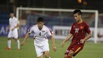 Những khoảnh khắc U19 Việt Nam tạo địa chấn tại Bahrain