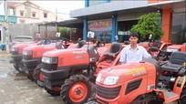 Thái Tuấn Hoa Mai: Đơn vị cung ứng máy nông nghiệp, xe cơ giới hàng đầu Nghệ An