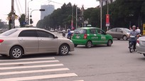 Hệ thống đèn không hoạt động gây khó cho người tham gia giao thông